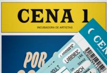 Photo of Inscrições abertas: projeto Cena 1 oferece capacitação gratuita em teatro musical