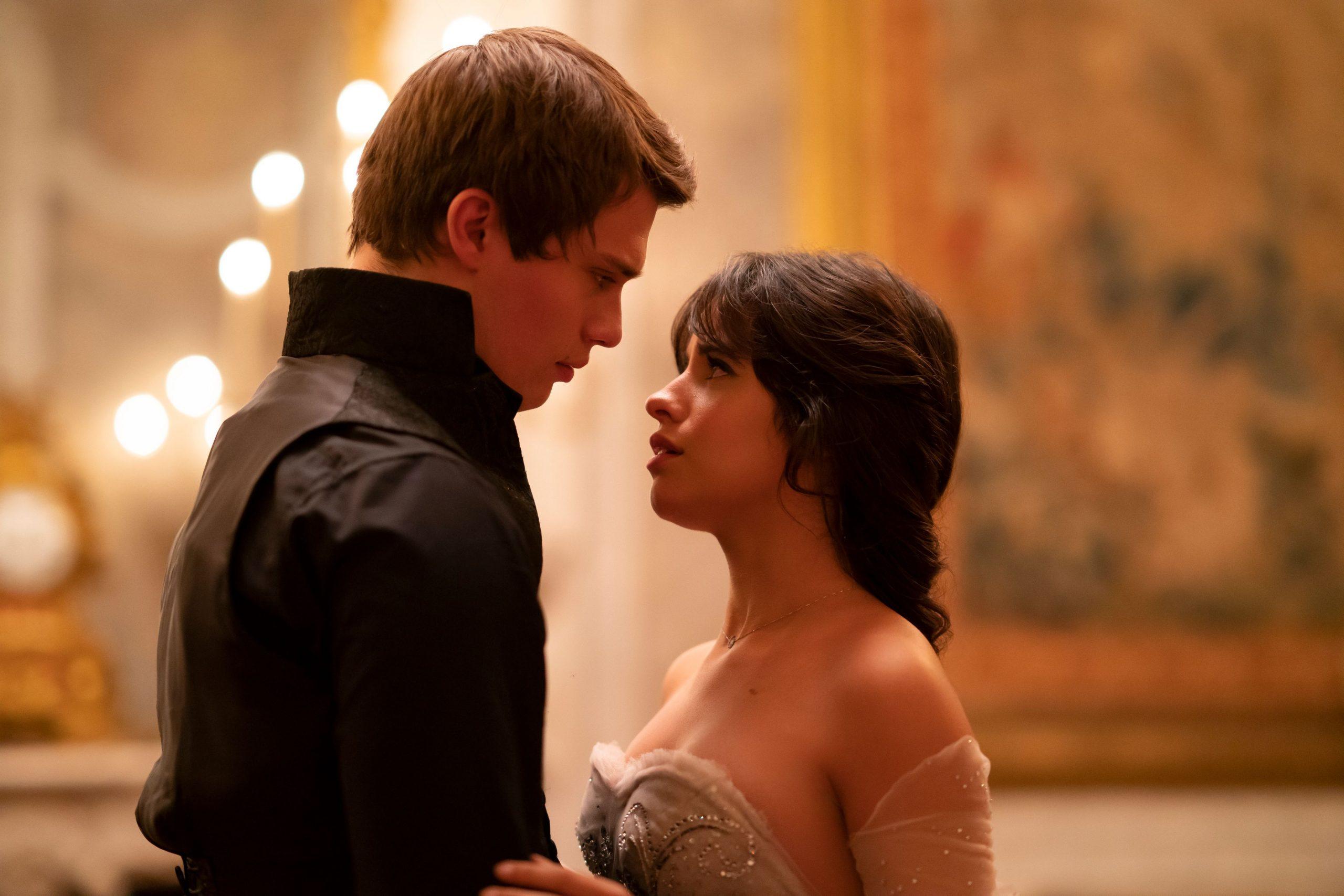 Cinderella', estrelado por Camila Cabello, terá estreia na Amazon Prime - A  Broadway é Aqui!